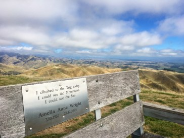 Wither Hills Trig