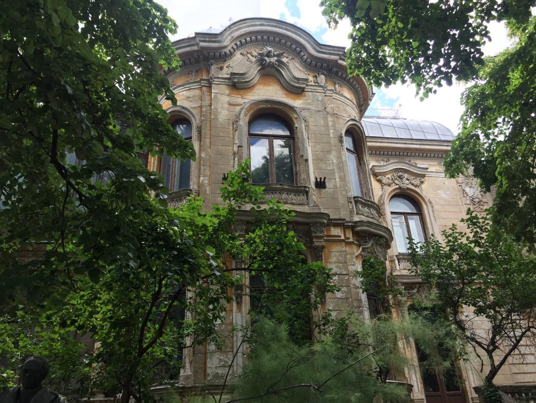 casa vintage - macca