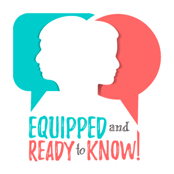"Help Students be ""Equipped and Ready-To-Know!"""