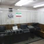 Encoding & communication room