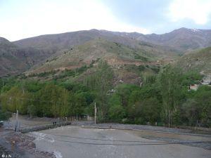 Near Kalugan