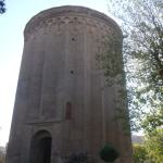 (English) Grave tower in Shar-e Rey