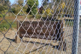 Captive Carillo Adobe