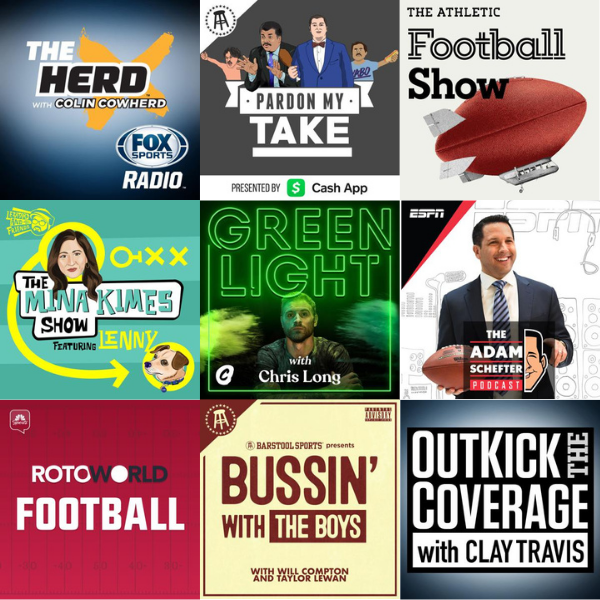 Football Podcasts