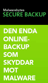 Malwarebytes online secure backup