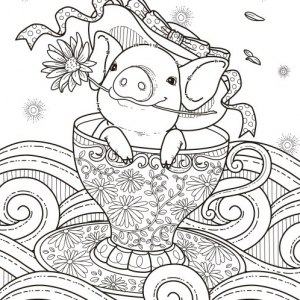 printable free coloring pages # 8