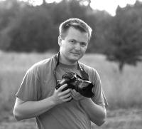 Олег-свадебный фотограф
