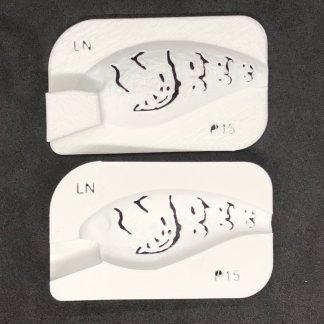 dp ln pattern 15 stencil