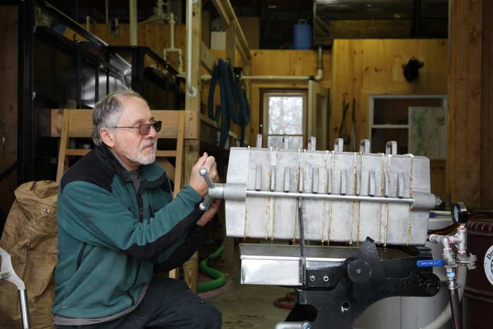 Maple Syrup Press