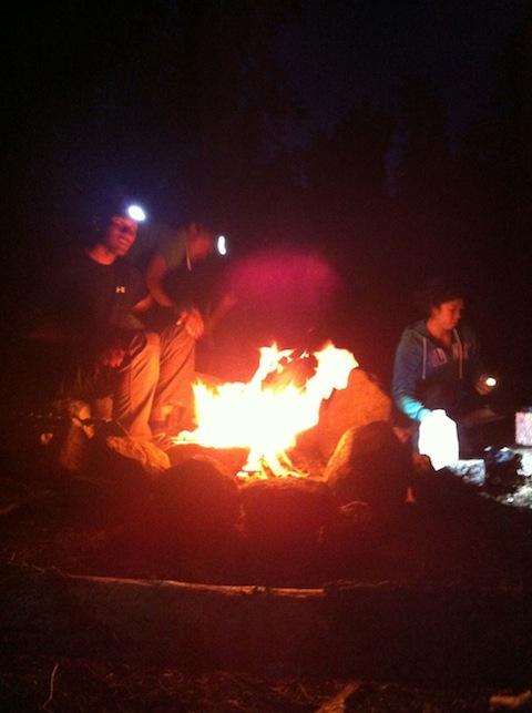 1 - nightfire