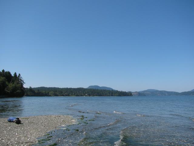 1 - beach