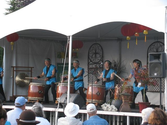1 - drummers