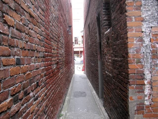 1 - smallstreet