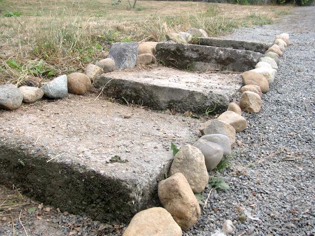 1 - stonesteps