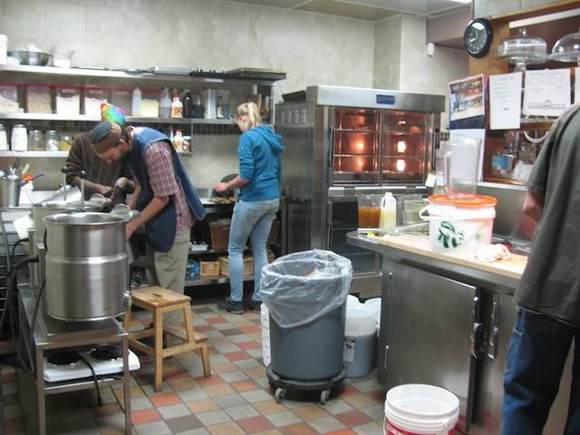 1 - kitchen