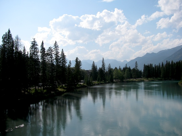 2 - bow-river-banff