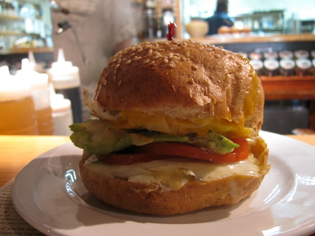 1 - eggsandwich