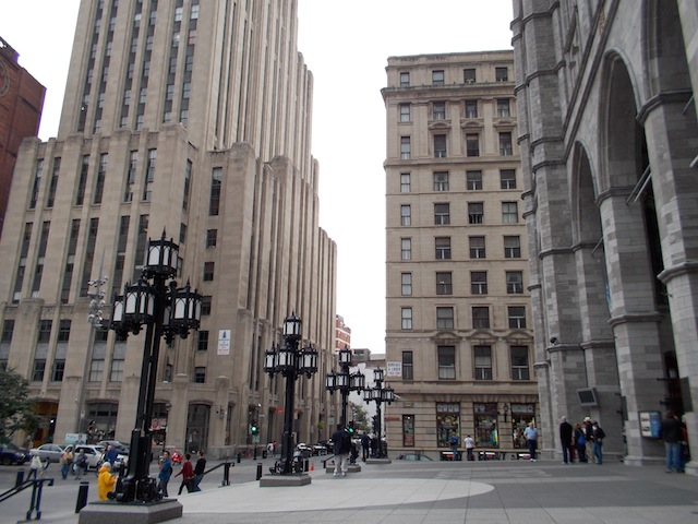 1 - montreal_architecture