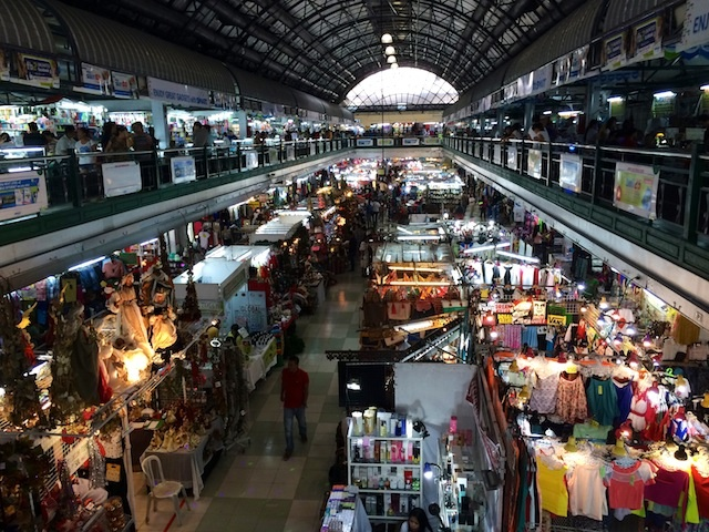 Greenhills Shopping Center, Philippines