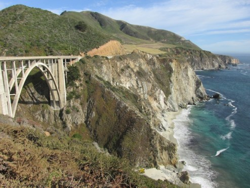 2 - california-central-coast-bixby-bridge