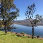 Lake Poway, California, iPhone 5S