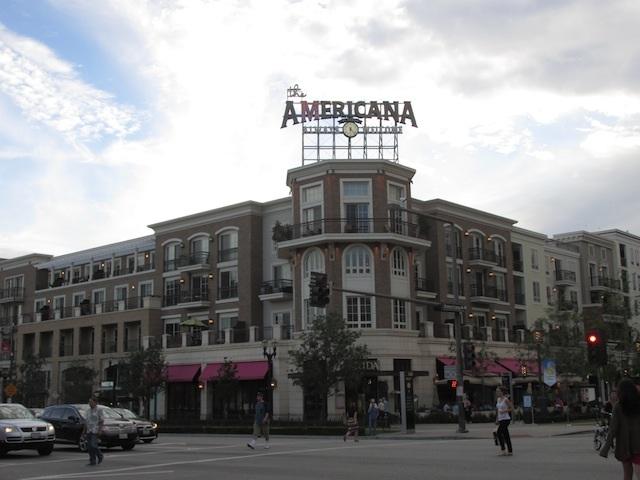 Americana at Brand