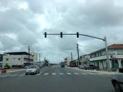 Chalan Kanoa, Saipan. Photo courtesy of Analee Villagomez