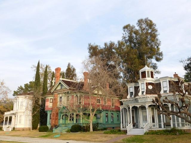 Heritage Square Museum