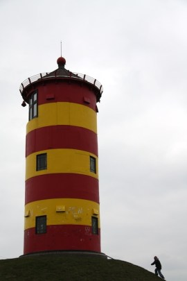 Pilsum Lighthouse