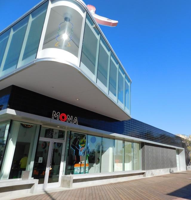Museum Neon Art Glendale