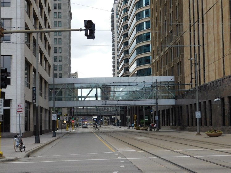 Minneapolis Skyway
