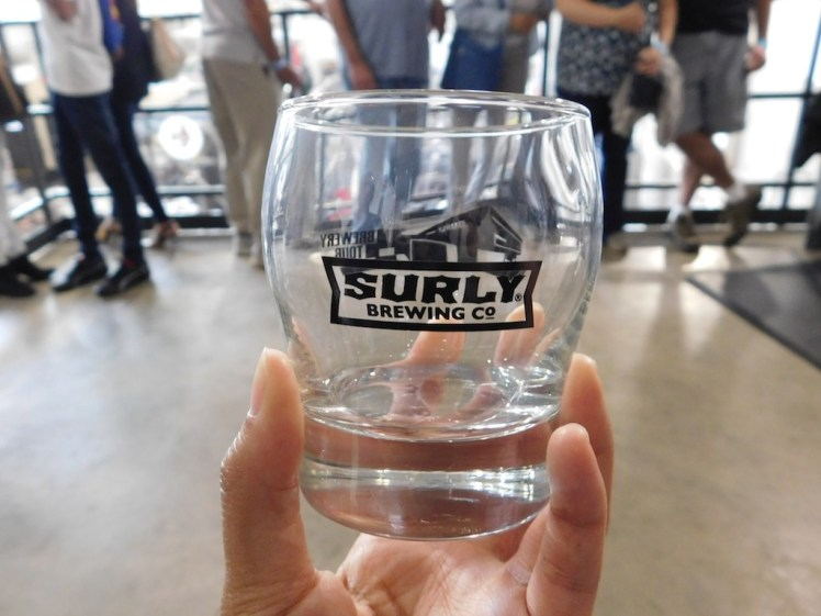 Surly Brewing Co