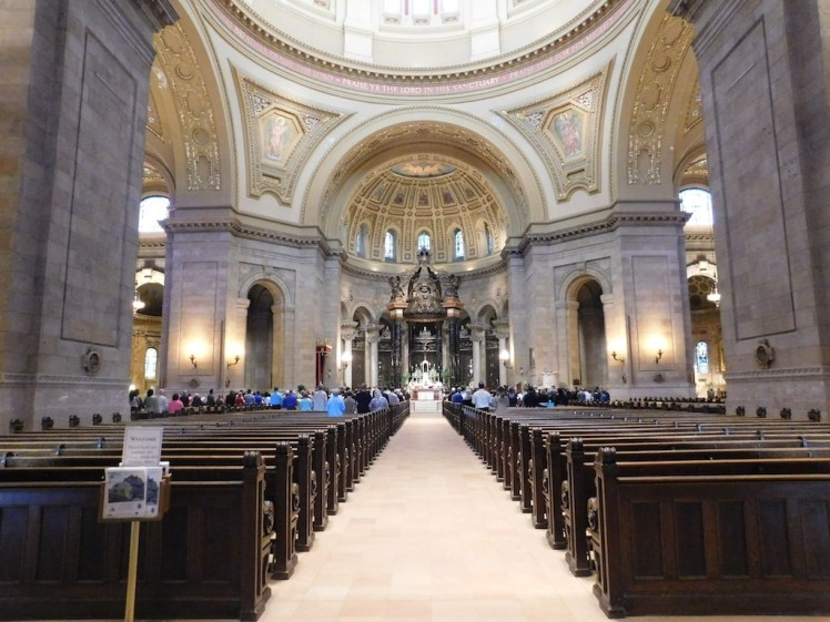 Cathedral Saint Paul