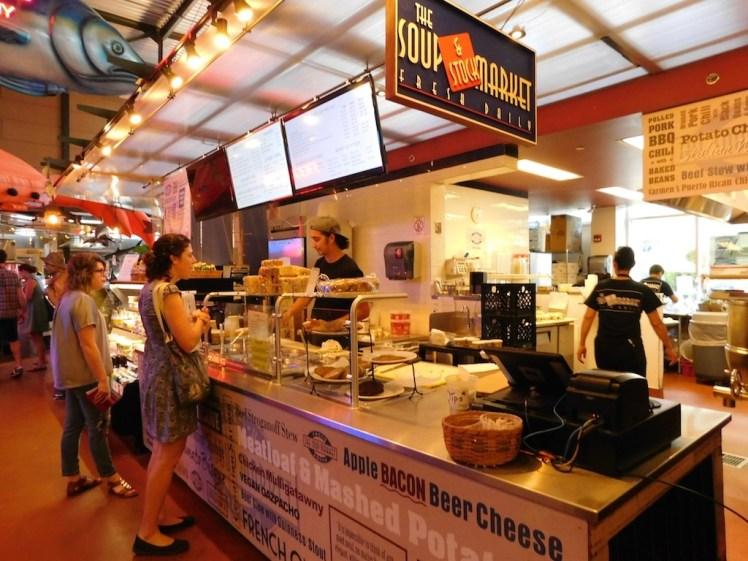 Milwaukee food tour
