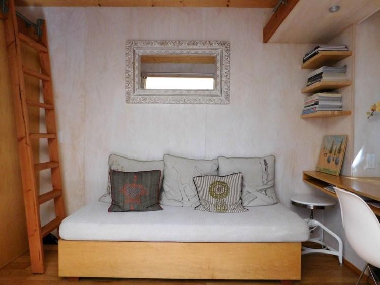 Vina's Tiny House