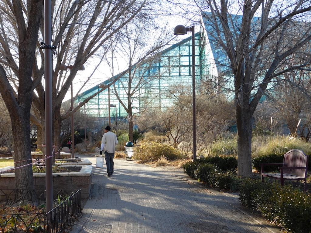 Albuquerque Botanic Garden Albuquerque Botanic Garden Albuquerque Botanic  Garden ...