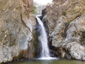 Eaton Canyon Falls hike