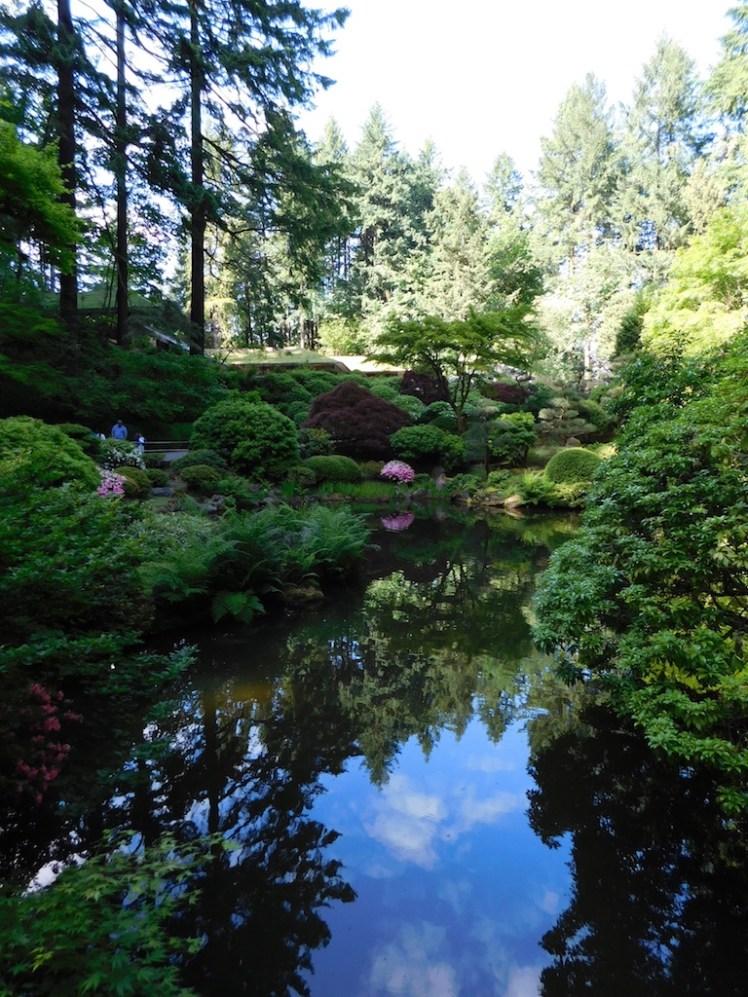 Portland Japanese Garden Store: Go Into Zen Mode At Portland Japanese Garden