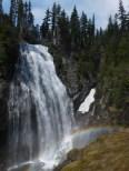 Mount Rainier National Park, Narada Falls