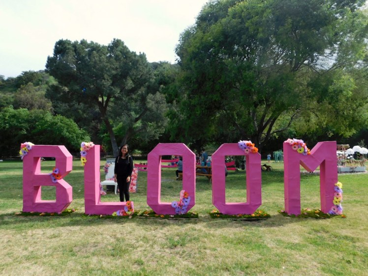 BLOOM Art Show, Los Angeles