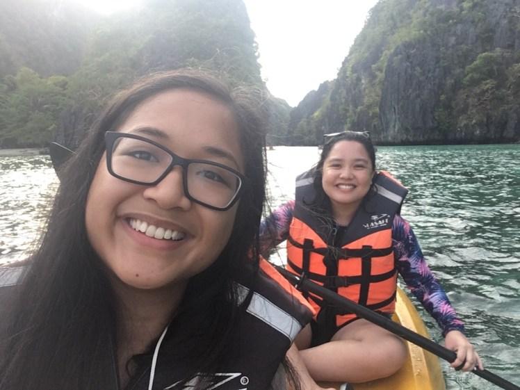 El Nido Island Hopping Tour A, Big Lagoon, Palawan