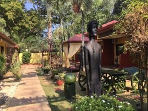 Tres Pension, Puerto Princesa, Palawan