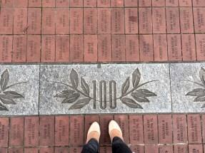 Centennial Olympic Park, Atlanta, Georgia