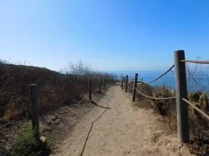 Rancho Palos Verdes Coastal Trail, Ocean Trails Reserve