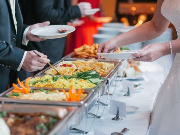 Wedding Planning​ - Wedding-Event-Catering