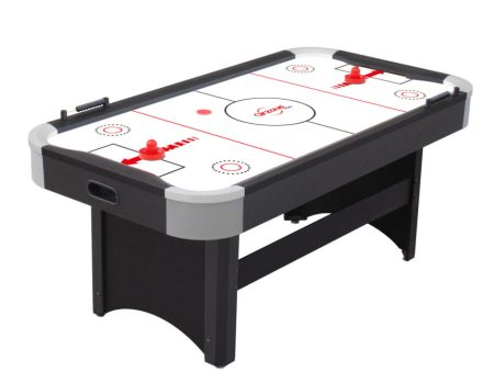 Image of BYB Event Services Air Hockey Table Rental