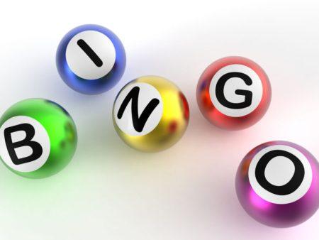 Bingo Rental