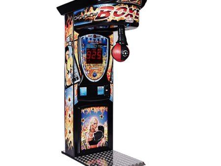 Punching Machine Rental
