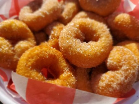 Donuts Catering