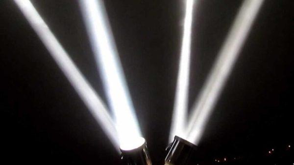 Spot Light Rental